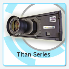 Видеопроектор Titan Quad Series